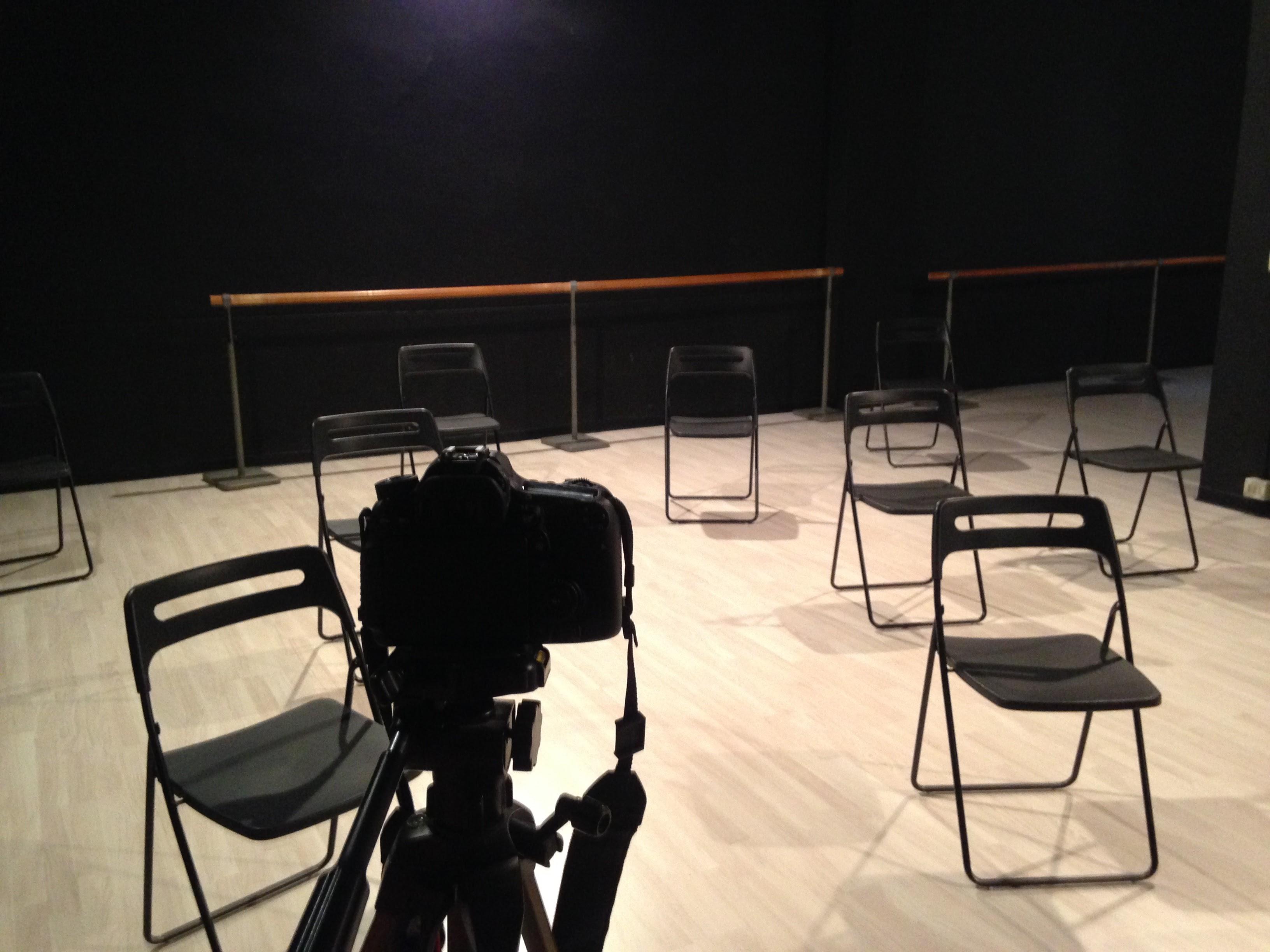 Recitazione Cinematografica