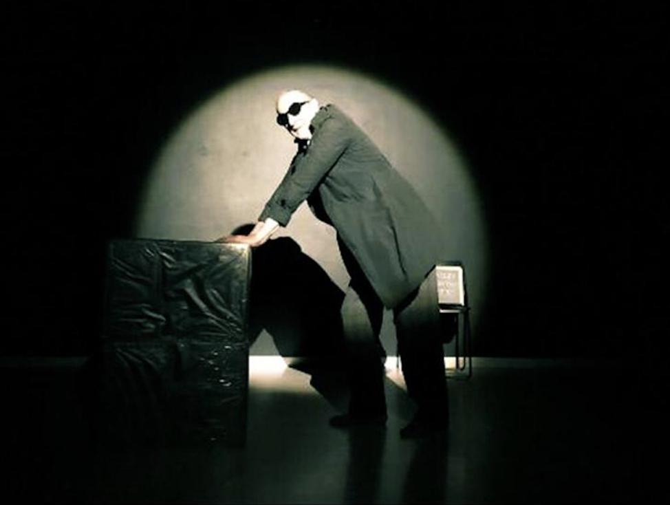 Brecht Kabarett