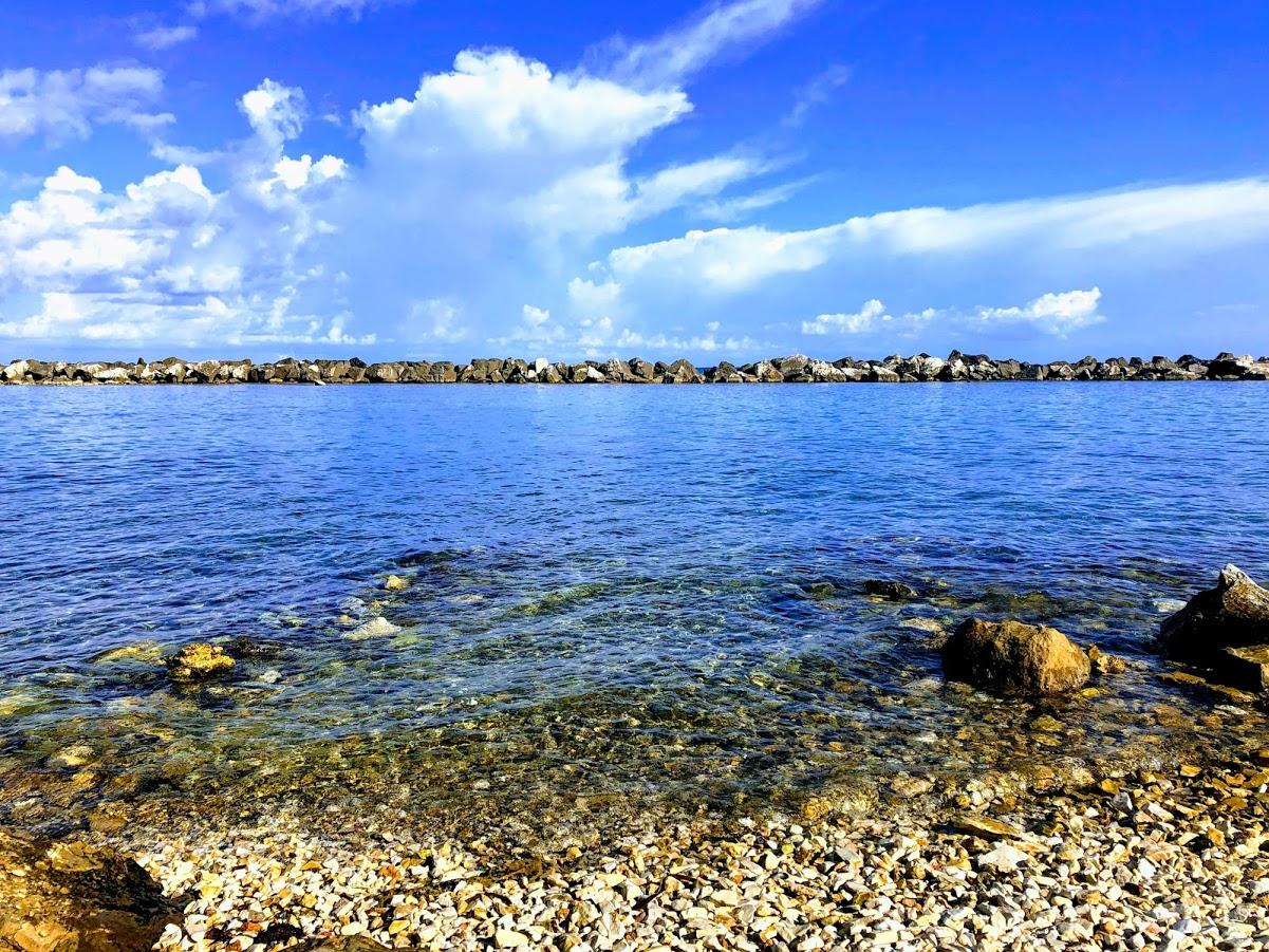 Letture da spiaggia (dopo il naufragio)